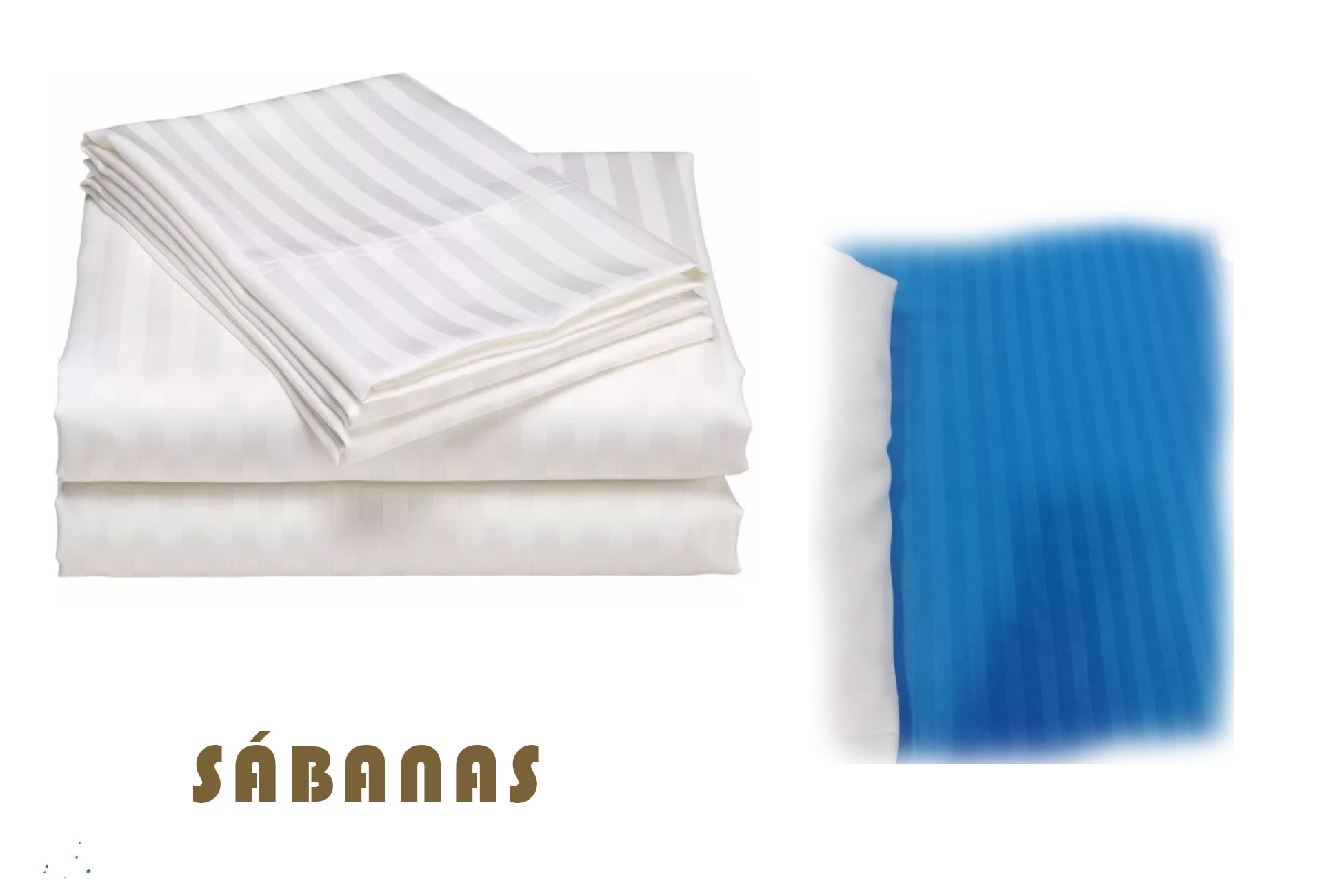 Pastell - Sábanas